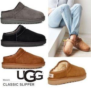 Women's UGG Class Slippers